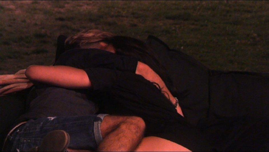 Sacha et Elodie, ou le début d'une belle amitié dans Secret Story 8