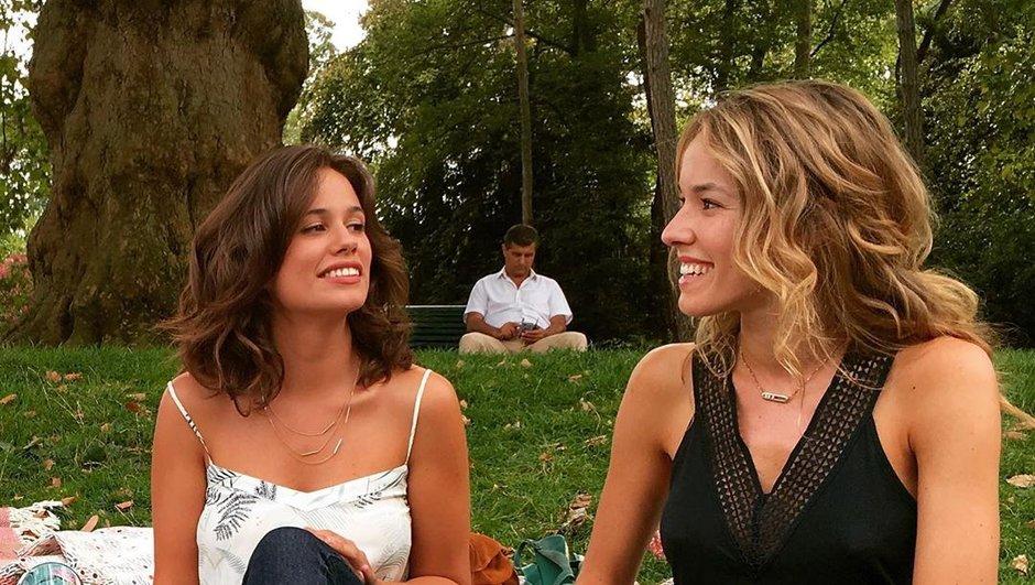 """Clem - Elodie Fontan fait ses adieux à la série après """"9 ans à incarner ce joli personnage d'Alyzée"""""""
