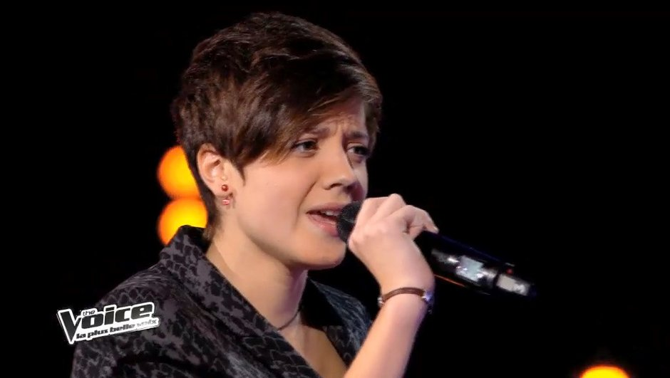 The Voice 3 - Elodie, Marina, Caroline : Ces favorites rêvent des Directs...