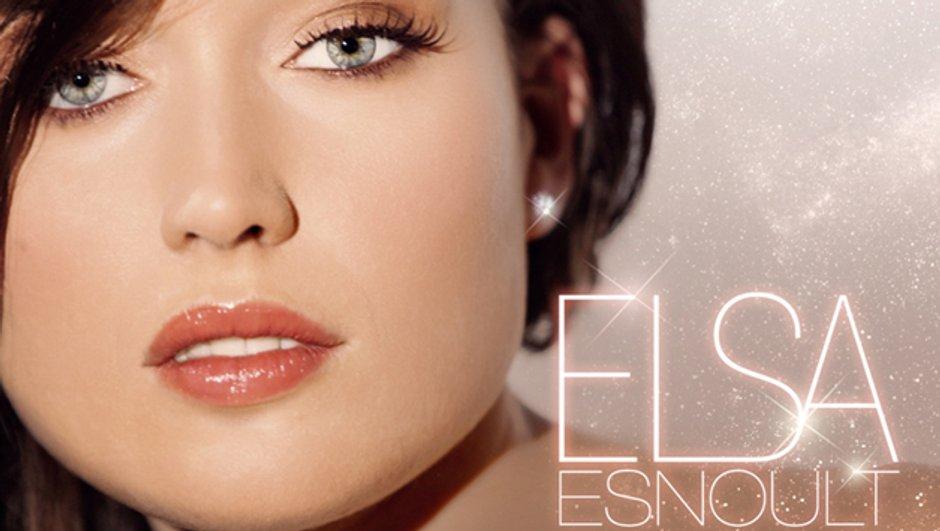 Jouez et gagnez l'album d'Elsa Esnoult