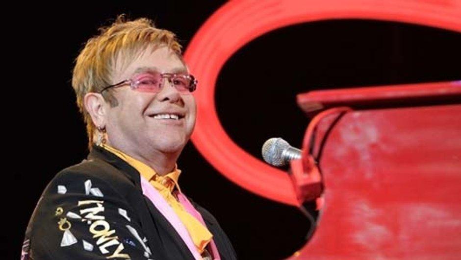 Elton John VS Madonna : la guerre est déclarée !