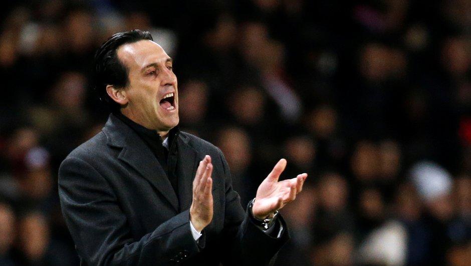 """PSG/OM – Emery : """"Un moment clé"""""""