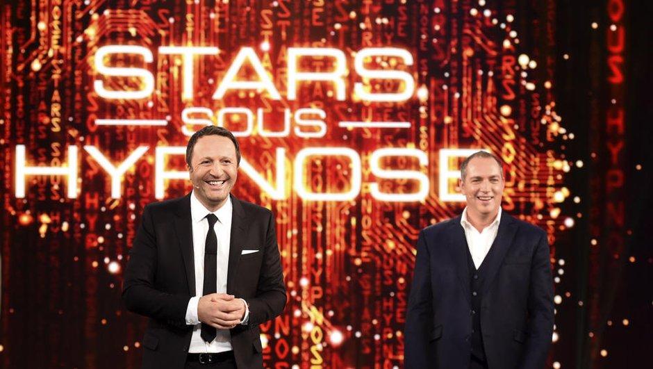 Stars Sous Hypnose - REPLAY TF1 : Revivez la soirée du vendredi 16 janvier 2015 aux côtés de Messmer