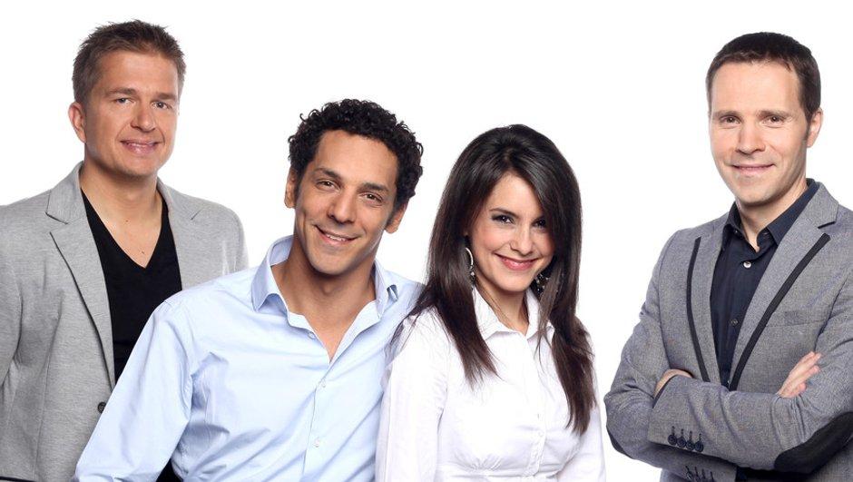 Automoto : Sommaire de l'émission du 04 décembre 2011