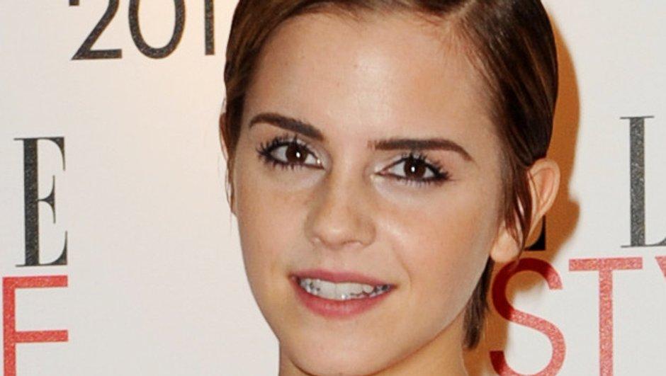 Les secrets beauté d'Emma Watson