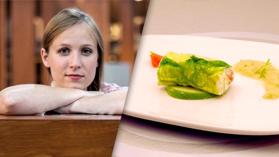 L'iceberg et son fruit défendu par Emma