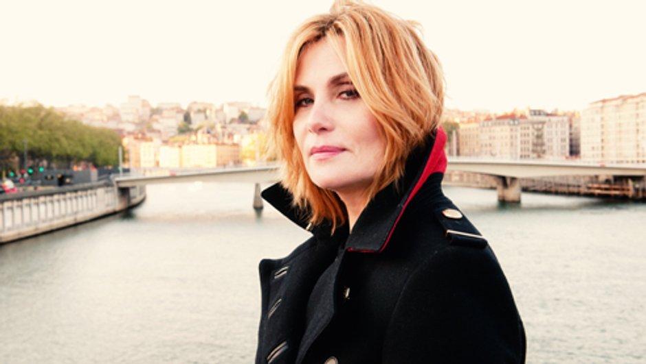 """Emmanuelle Seigner : """"Chloé n'est pas la femme flic que l'on a l'habitude de voir"""""""