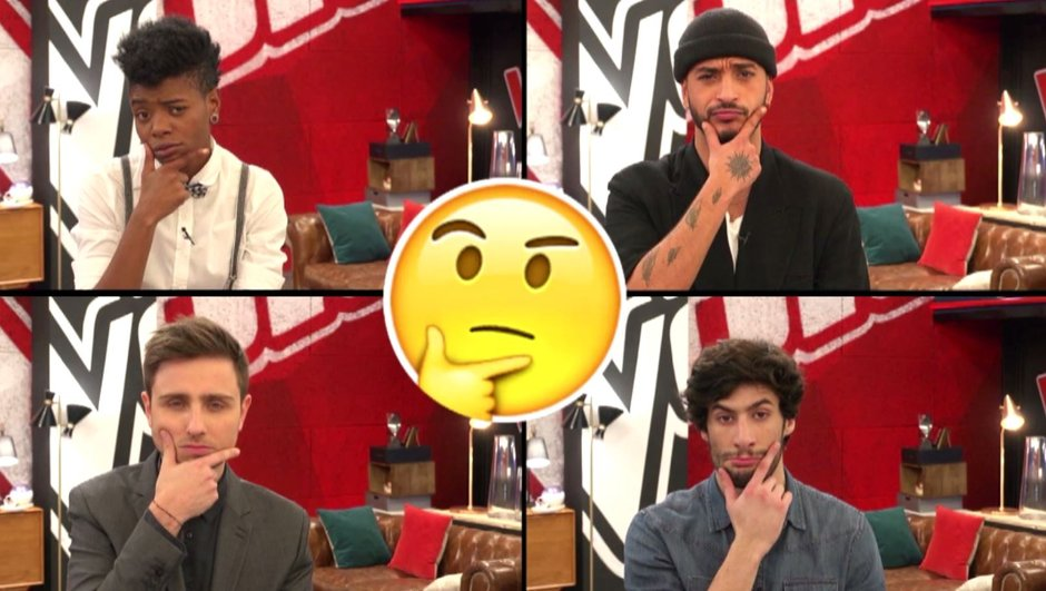 Les artistes de The Voice en mode emoji !