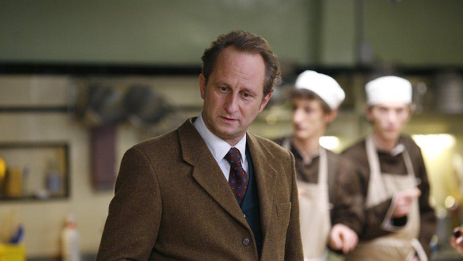 Benoît Poelvoorde bientôt psychanalyste