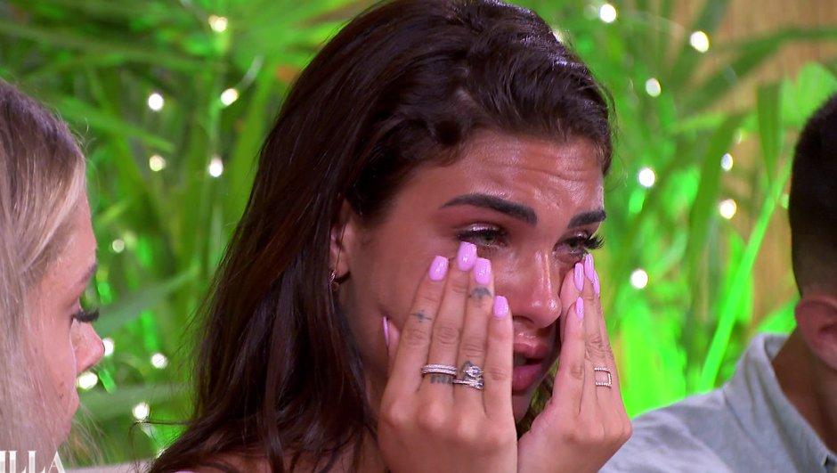 La Villa 5 - Nathanya, en larmes, ouvre son coeur (Episode 2)