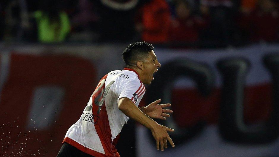 VIDEOS - River Plate et Enzo Pérez s'offrent la remontada de l'année en Libertadores, le chef d'oeuvre de Chema Rodriguez