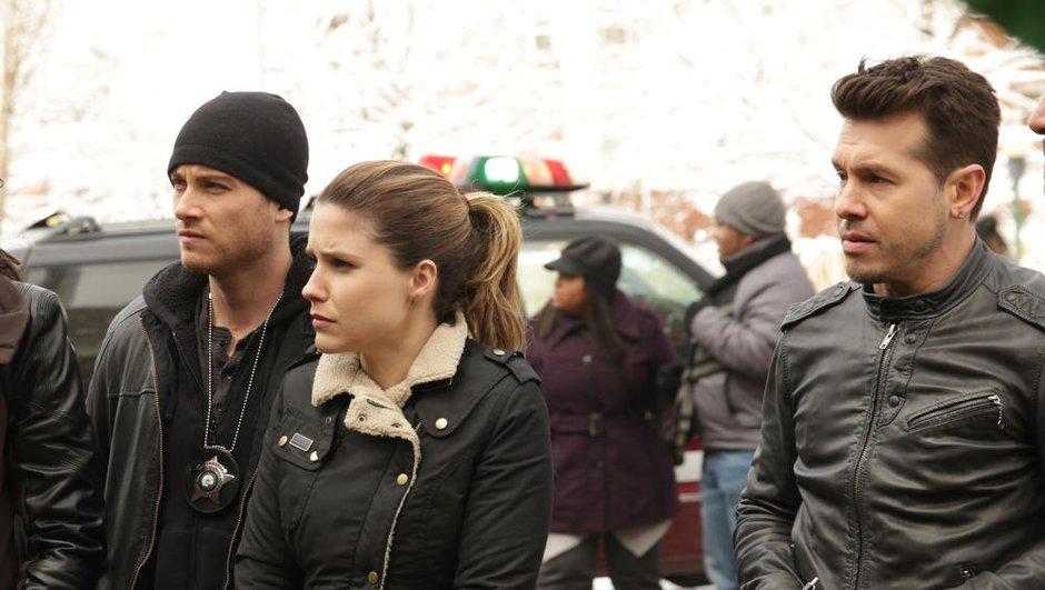 Chicago Police Department revient ce soir avec une saison 2 inédite !