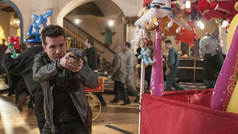 Chicago PD - REPLAY TF1 : Revivez le final de la saison 1 du mercredi 11 février 2015