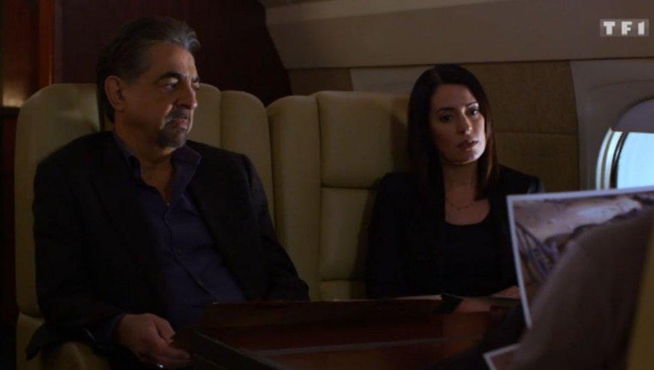 Esprits criminels : les premiers instants de l'épisode 19 saison 7