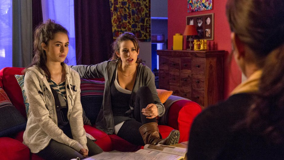 Clem - REPLAY TF1 : Revivez la soirée du lundi 9 mars 2015 en streaming vidéo sur MYTF1