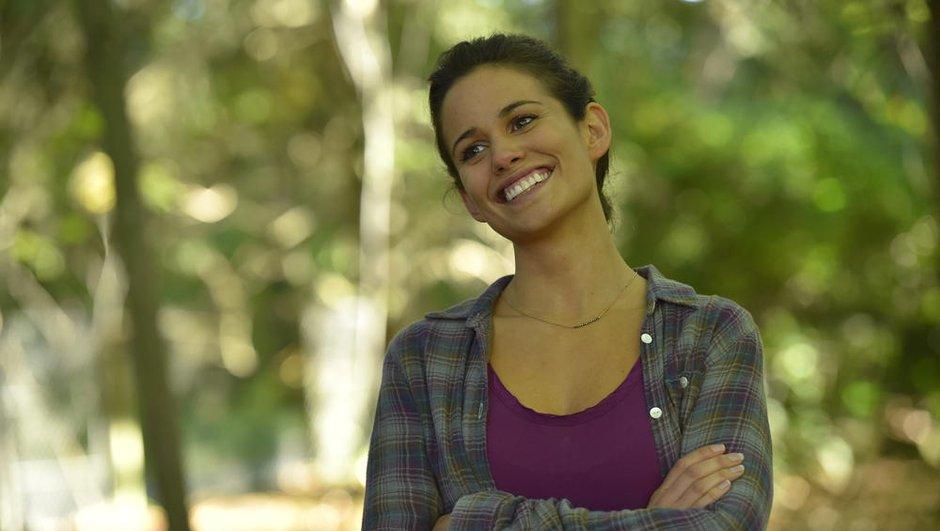 Le Secret d'Elise - Lucie Lucas de « Clem » au casting de la série-événement de TF1
