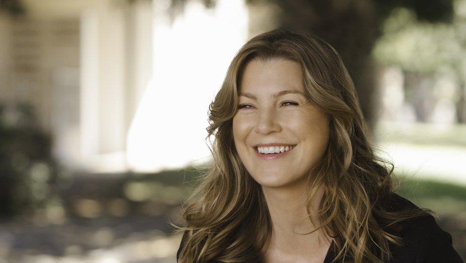 Grey's Anatomy : Meredith retrouve son papa
