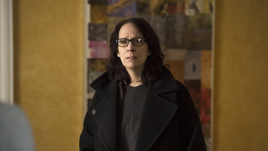 "Interview ! Les criminels de ""The Blacklist"" : Amanda Plummer"
