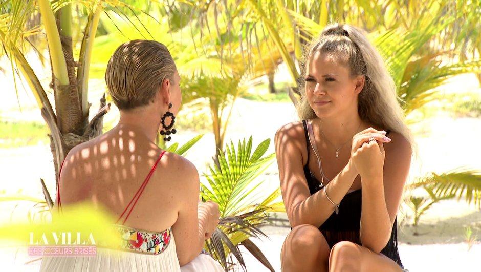 La Villa 5 - Cassandra envoie un message fort à son petit frère disparu (Episode 10)
