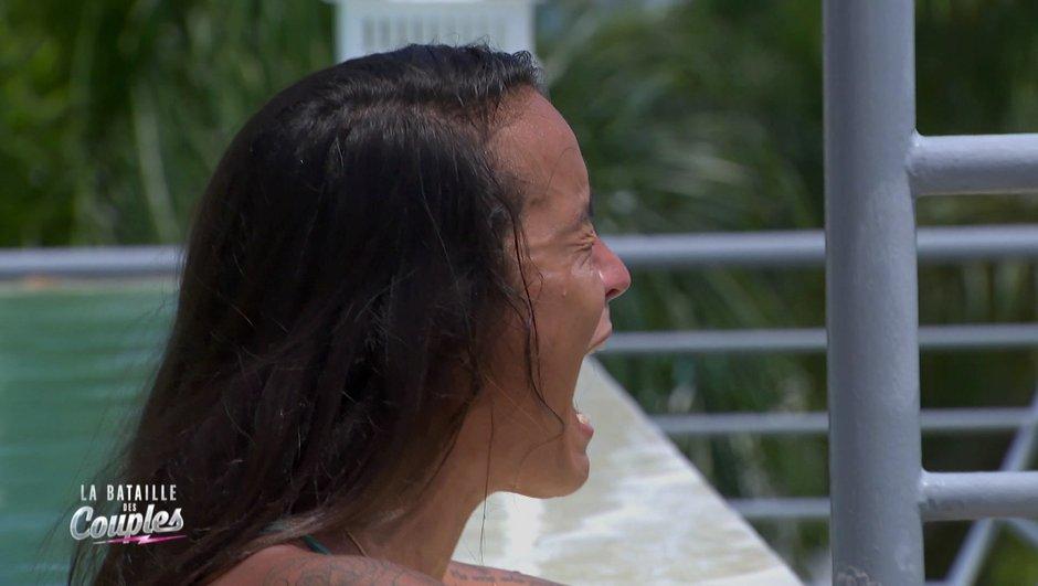 La Bataille des Couples : Nani explose sa rage, Fanny en larmes (Episode 53)