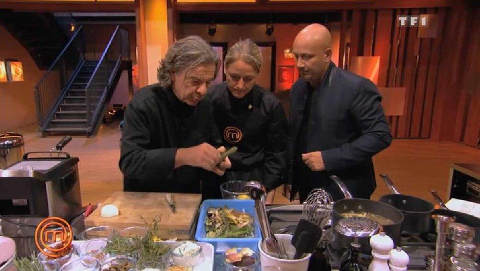 Comment Bien Cuisiner L Artichaut Masterchef Tf1