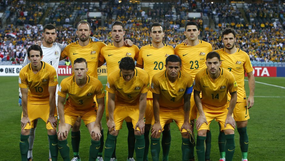 """Face aux Bleus, le sélectionneur de l'Australie annonce """"une équipe compacte"""""""
