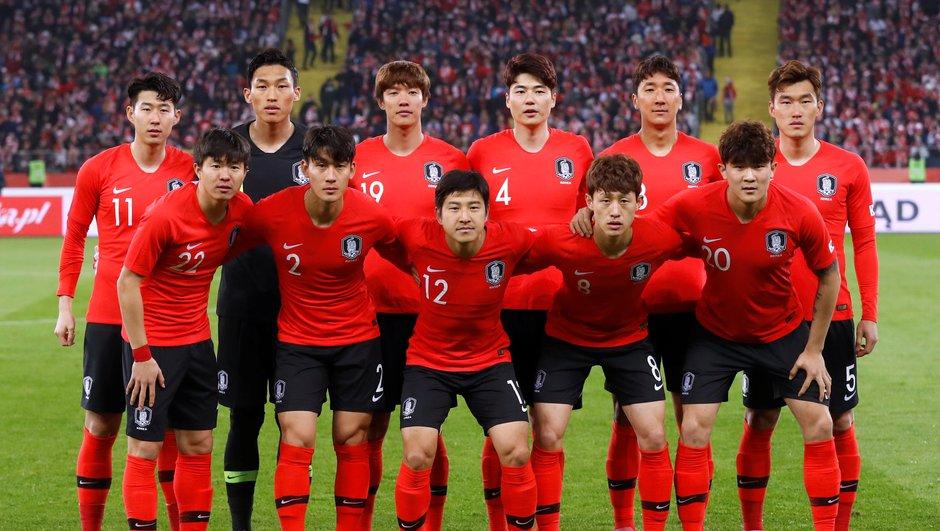 Corée du Sud : Une pré-liste de 28 avec Kwon mais sans Suk