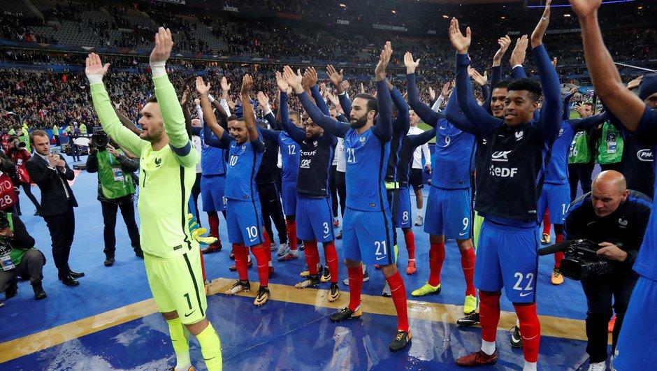 Coupe du monde 2018 / Le point sur les qualifiés et les barragistes - La France, le Portugal, l'Argentine, la Colombie et le Panama s'invitent à la fête