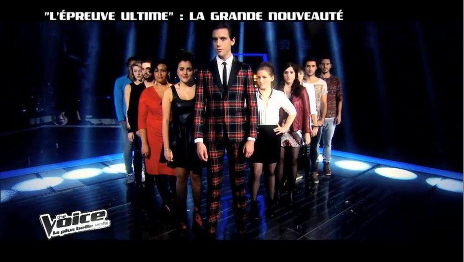 The Voice 3 : Revoir en images la magnifique soirée de Mika