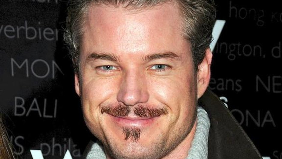 Découvrez l'adorable photo de la fille d'Eric Dane (Mark Sloan)