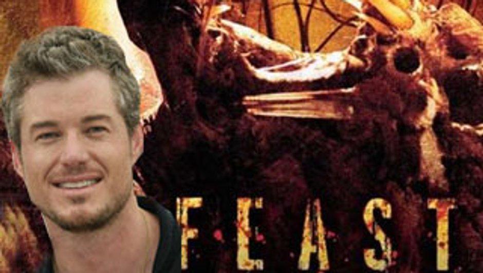 Eric Dane joue dans un film d'horreur