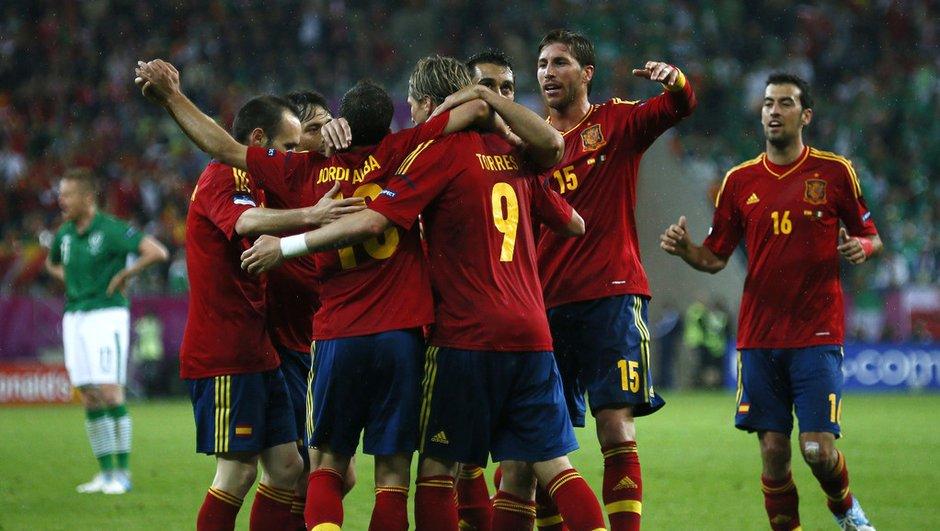 Espagne - France : invincible Roja ?