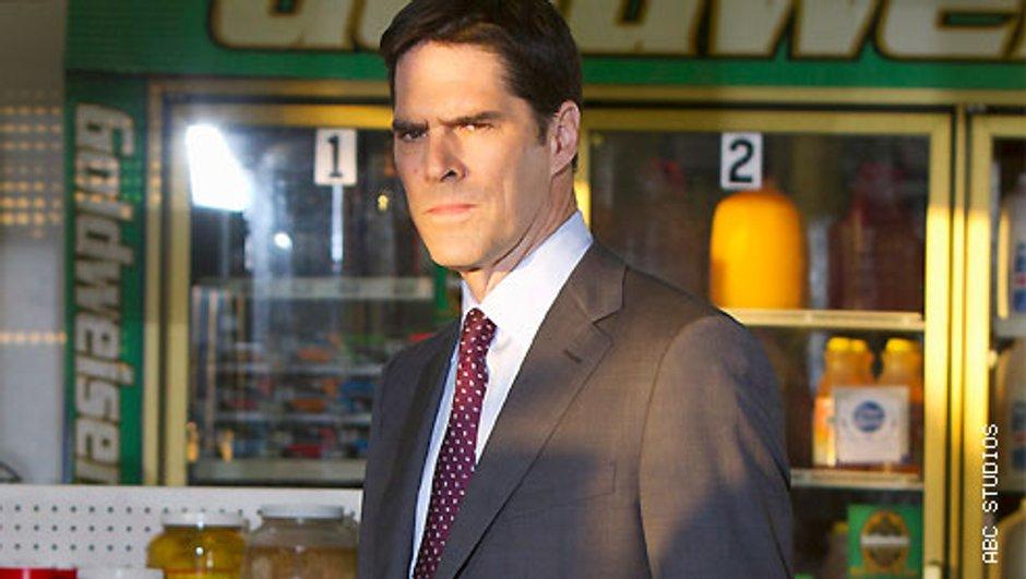 Esprits Criminels saison 7 : Hotchner amoureux comme jamais !