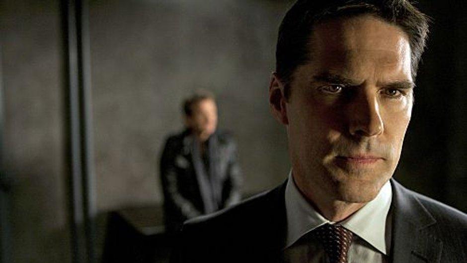Esprits Criminels saison 7 : Hotch est-il amoureux ?