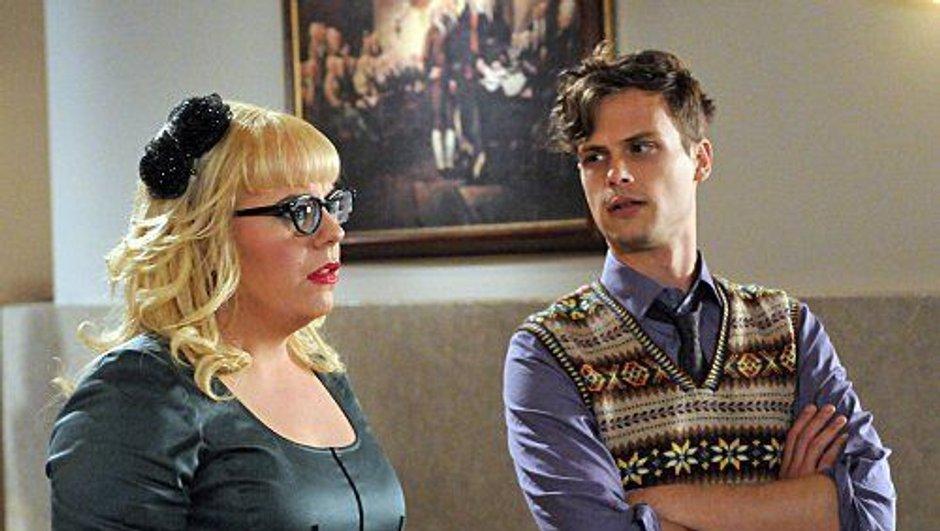 Esprits Criminels saison 7 : un nouveau geek va faire de l'ombre à Reid