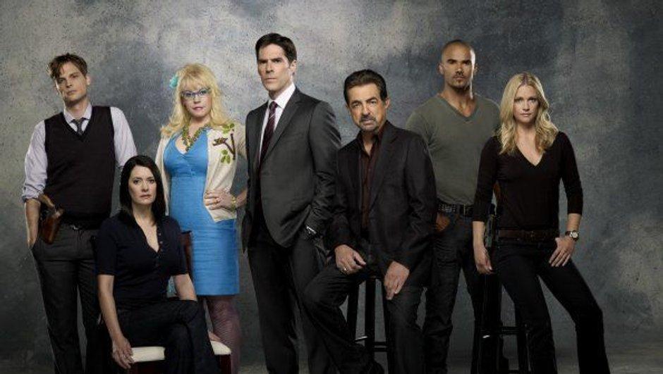 Esprits criminels saison 8 : un nouveau membre de la BAU ?