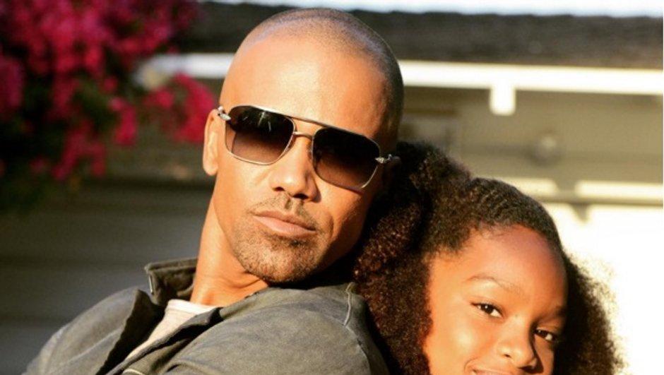 Esprits Criminels : Shemar Moore, son combat pour aider sa jeune partenaire de jeu