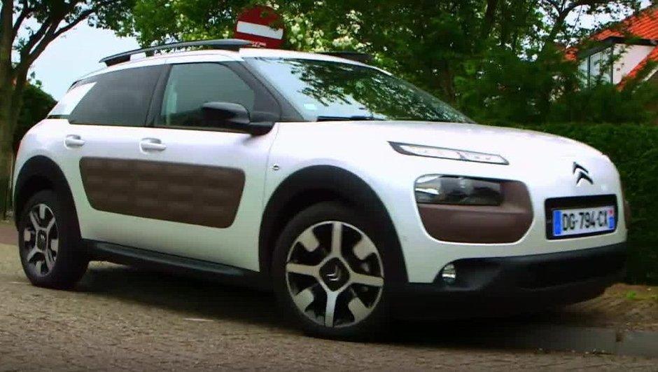 Marché Auto France : Des ventes en hausse de 4% au mois de février 2015