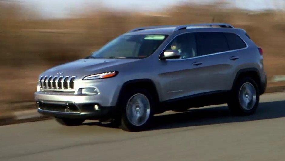 Fiat Chrysler rappelle 1,4 million de véhicules pour risque de piratage
