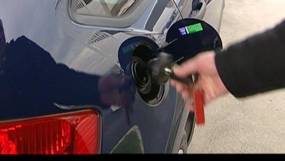 L'agrocarburant à l'éthanol est lancé