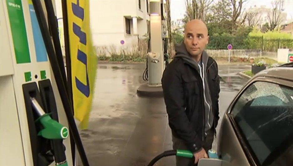 Prix de l'essence : le litre de SP95 à 1,61 euro fin février