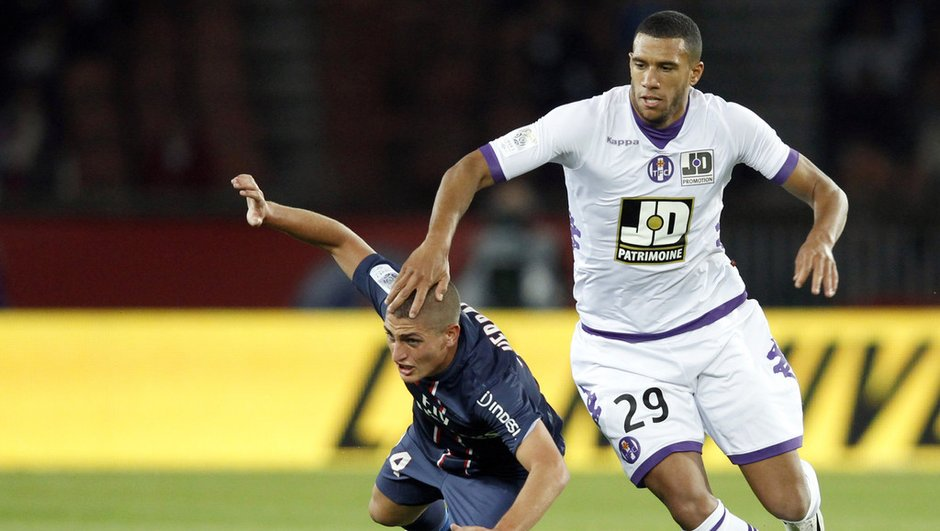 AS Monaco - Transfert : Au tour d'Etienne Capoue ?