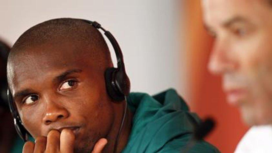 Cameroun : Samuel Eto'o sélectionneur après Le Guen ?