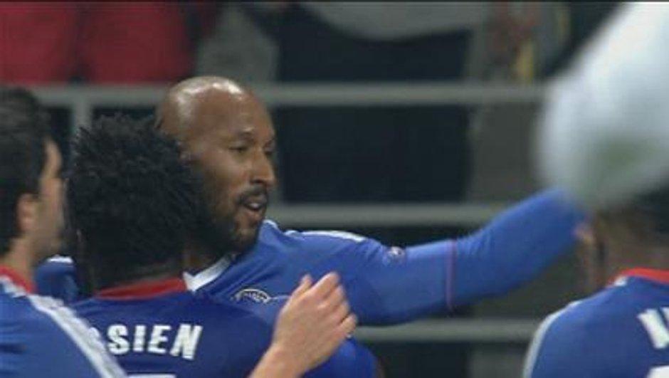 Ligue des Champions : Chelsea refroidit Copenhague