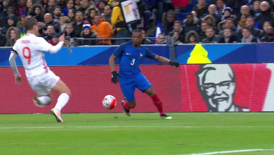 Mercato : Lyon sur Evra, Lloris reste à Tottenham, Fonte signe à West Ham