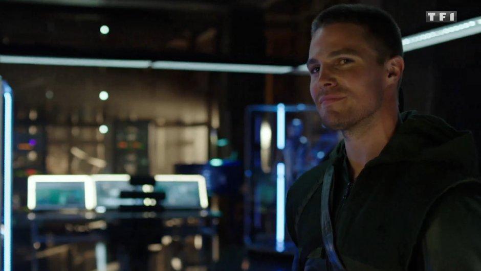 Arrow - La saison 3 inédite dès le 16 septembre !