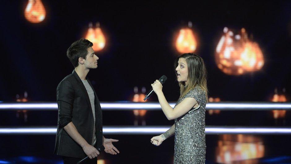 The Voice 4 - BATTLES : Camille Lellouche se qualifie pour l'Epreuve Ultime