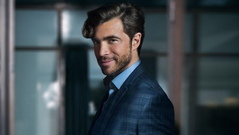 EXCLU - Découvrez Gian Marco, le Bachelor gentleman célibataire !