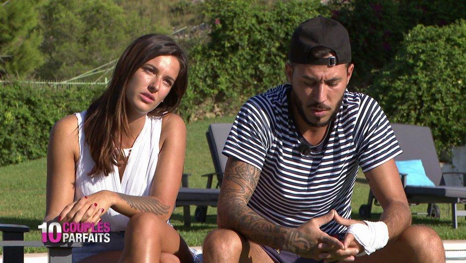 REPLAY - 10 Couples Parfaits : Lorine et Steevy abandonnent le jeu (Episode 42)