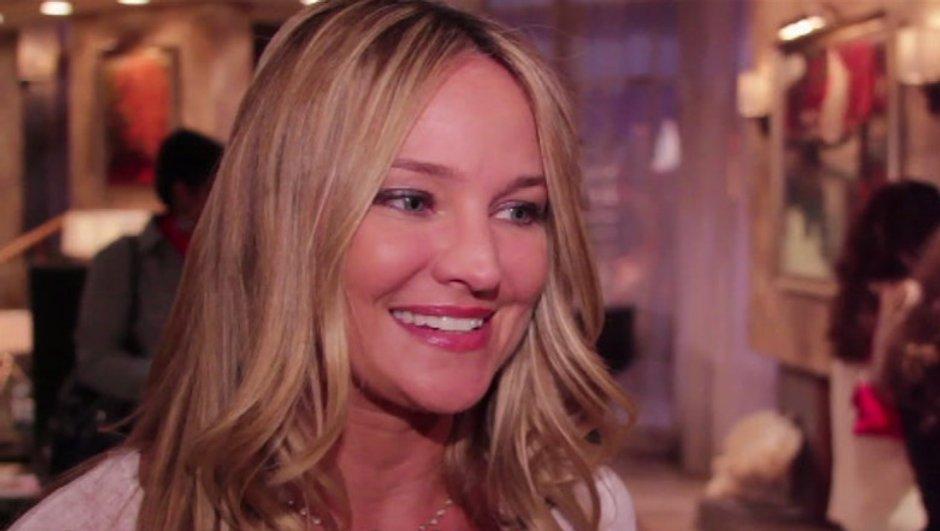 Pour Thanksgiving, Sharon partage un de ses plus grands secrets avec vous…